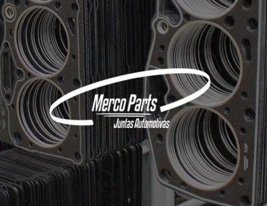 Merco Parts